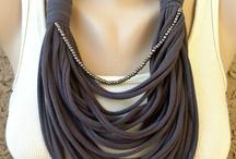 scarves ideas