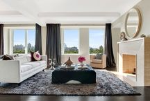 Fireplaces - Design and Materials Sophia Shibles Interior Design