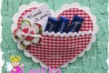 Presentes Criativos Dia das Mães