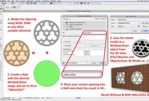 ArchiCAD Tips