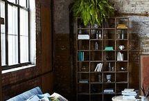 A New England Abode / Home / by Meghan Hoagland
