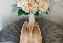 Wedding Shoes / Fabulous footwear to complete your bridal profile