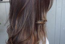 hair cut / by hanoola grec