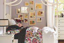 Project KK / Teen fab bedroom