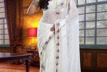Мода в Индии