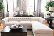 New Home Living Room Ideas