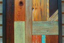 Wood- Madera