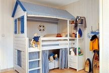 Kids room - idea