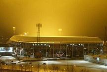 Stadion Feijenoord De Kuip