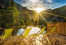 Sommer im Alpin Juwel / Sommer im Alpin Juwel. Ob Bike-, Wander-, Familien-, Romantik-, Wellnessurlaub uvm. Im Alpin Juwel genießen Sie alles auf einmal!!!