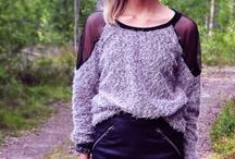Fashion love! <3