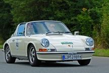 911 heaven / the classic Porsche 911...
