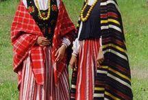 Tradiční oděv
