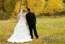 Fall Weddings / Fall wedding ideas from Crystaline Photography & Video