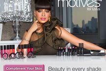 Make up / by Global Stylist Shawnda Dee.
