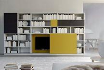 kirsten TV cabinet
