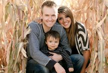 Fall Family and Kids