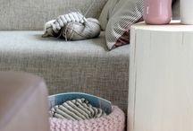 Knitting / by Svanhvit