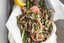 Healthy Seafood / by Nikki Roberti
