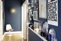 dipingere un corridoio