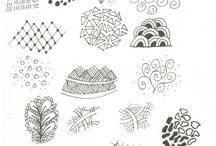Drawing: Doodles / by Cathy Cook