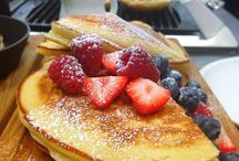 Breakfast - Pequeno-Almoço