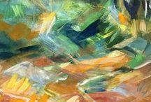 New acryl paintings  www.suelzle-thoma.de