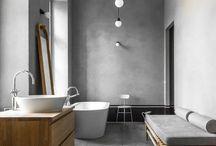 bathrooms - stanze da bagno