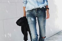 friday style casual