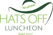 2018 Hats Off Luncheon - May 17