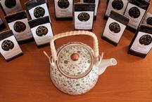 d'Oro Tea