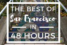 San Francisco Sights & Style