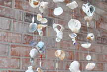 Crafts using Shells