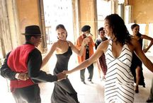 Salsa / Salsa is a typical dance from Cuba, South America. Classes are no longer available at SITA but get in touch with Kash to take some !