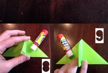 Kids Crafts DIY