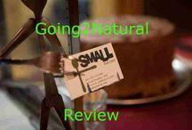 G2N Farm2Fork / Restaurants for the Going 2 Natural Lifestyle.