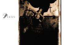 'Pixies, Frank Black & Breeders'