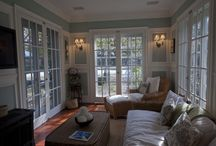 Addition / Sunroom