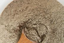 Dr. Axe bentonite clay