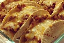 Mexican Recipes / by Amber DeLasky