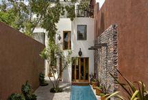 Traditional Architecture / by Nour El Deen Khaled