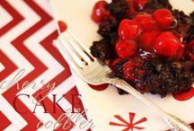 Flour Power / desserts to warm the heart