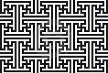 Pattern - Swastika