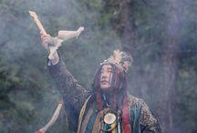 Şamanizm(Tengricilik)
