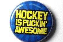 hockey / by Jill Michaelson