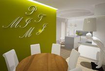 Uma cozinha verde...  |  A Green Kitchen...  ® Sintra 2014 / Uma cozinha verde...  |  A Green Kitchen...  ® Sintra 2014