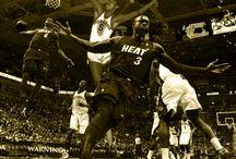 Sports I Love!