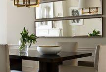 Kitchen Living Dining Inspiration