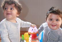 Baby bonds search 2015 / Kiran and Jai- twins