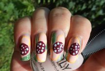 Foodnails / Nail Art
